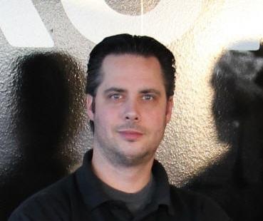 Sander van der Beek